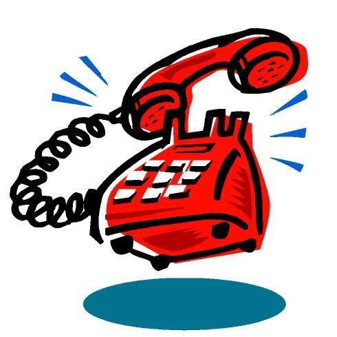 TELEFONEAR EN FRANCÉS