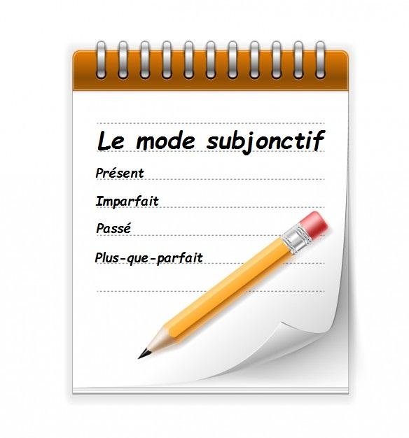LA FORMACIÓN DEL SUBJUNTIVO EN FRANCÉS
