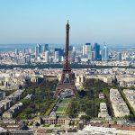 ¿CUÁNTO SABES DE PARIS?